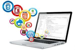 دیپلم طراحی صفحات وب