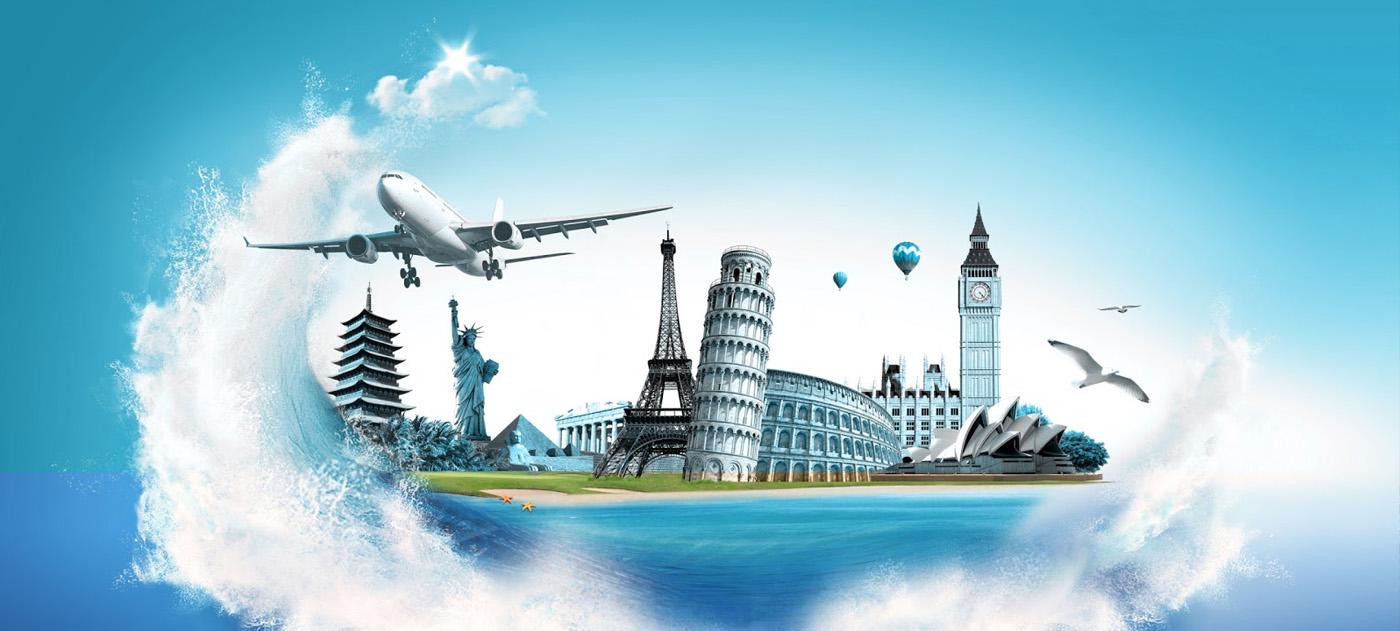 دفاتر خدمات مسافرتی و گردشگری