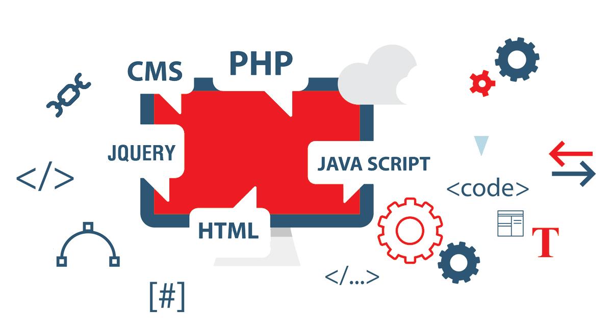 برنامه نویسی و طراحی سایت