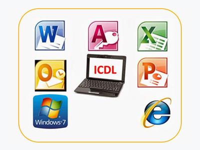 آموزش مهارتهای کاربردی کامپیوتر(ICDL)